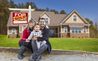 5 Reasons to Order a Buyer's Home Inspection