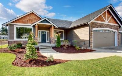 A Review of 3 Popular Home Siding Materials
